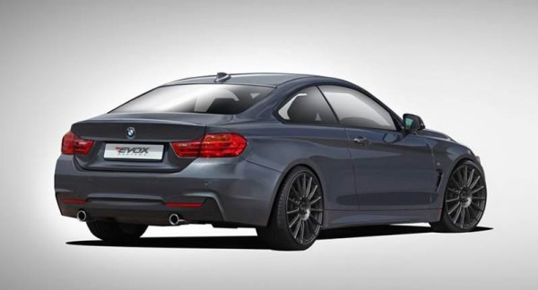 Alpha-N Performance BMW 4 Series-2
