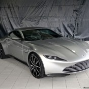 Aston Martin DB10 Virginia-9