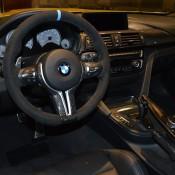 Austin Yellow BMW M4 AD-12