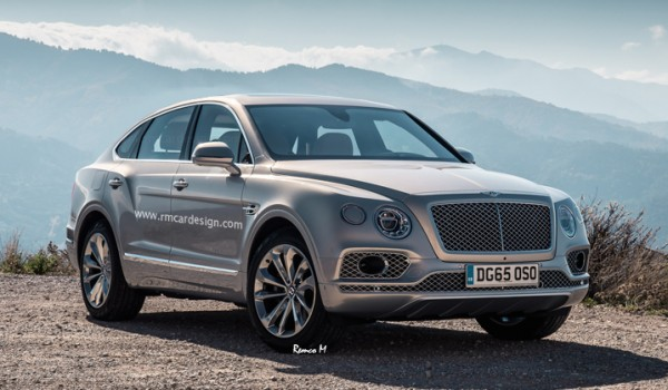 Bentley Bentayga Coupe-1