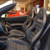 Bianco Avus Ferrari 488 Spider-4