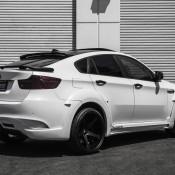 Custom BMW X6-2