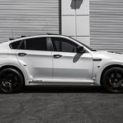 Custom BMW X6-3