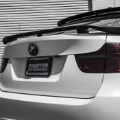 Custom BMW X6-6