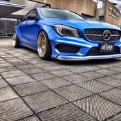 Fairy Design Mercedes CLA-12