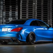 Fairy Design Mercedes CLA-3