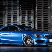 Fairy Design Mercedes CLA-4