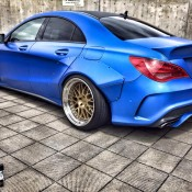 Fairy Design Mercedes CLA-9
