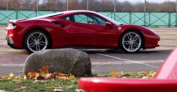 Ferrari 488 GTB-Sport-Auto