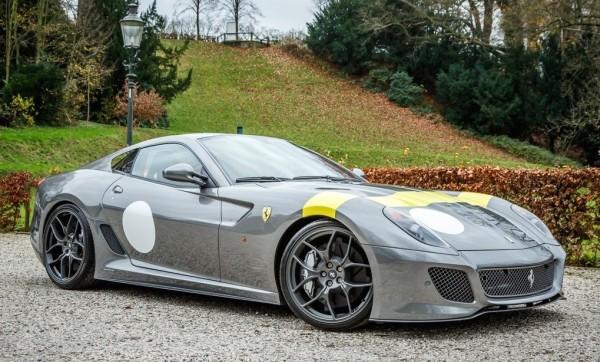 Ferrari 599 GTO-sale-0