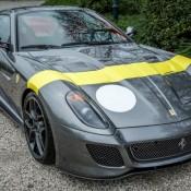 Ferrari 599 GTO-sale-13