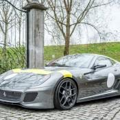 Ferrari 599 GTO-sale-5