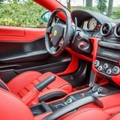 Ferrari 599 GTO-sale-9