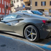 Grigio Ferro Ferrari 488 GTB-6