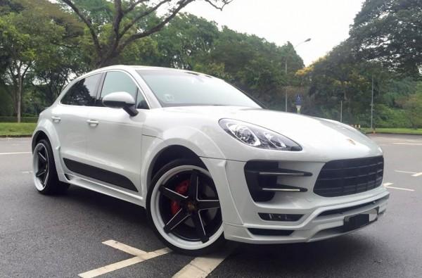 Hamann Porsche Macan-KBS-0