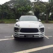 Hamann Porsche Macan-KBS-1