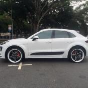 Hamann Porsche Macan-KBS-2