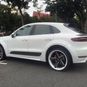 Hamann Porsche Macan-KBS-3