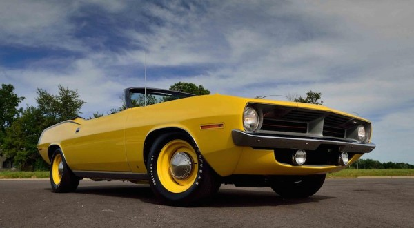 Hemi Mopars auction-0