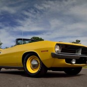 Hemi Mopars auction-1