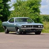 Hemi Mopars auction-5