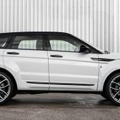 Kahn Range Rover Evoque RS Sport-3