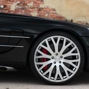 Kahn SLR Roadster-5