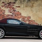 Kahn SLR Roadster-7