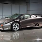 Lamborghini Diablo VT Roadster-4