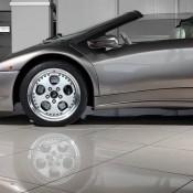 Lamborghini Diablo VT Roadster-5