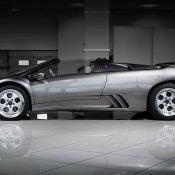 Lamborghini Diablo VT Roadster-6
