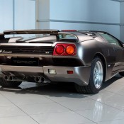 Lamborghini Diablo VT Roadster-9