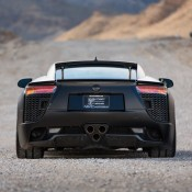 Lexus LFA Vossen 10 175x175 at Gallery: Lexus LFA on Vossen Wheels