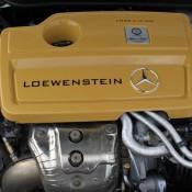 Loewenstein Mercedes CLA-12