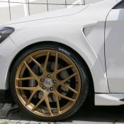 Loewenstein Mercedes CLA-2