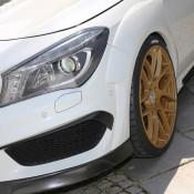 Loewenstein Mercedes CLA-6