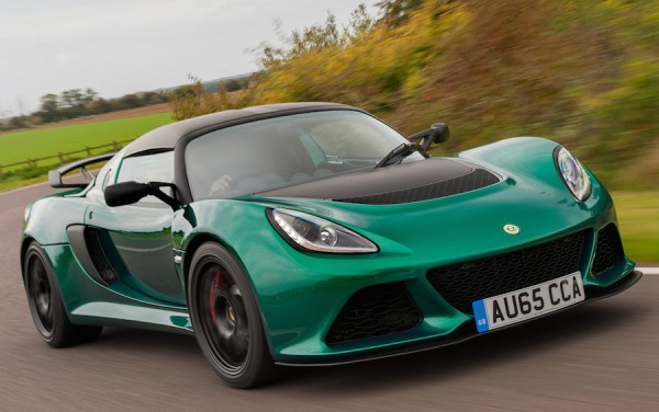 Lotus Exige Sport 350-0