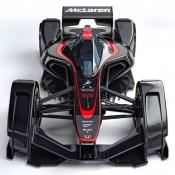 McLaren MP4 X 2 175x175 at McLaren MP4 X Previews F1 Cars of Tomorrow