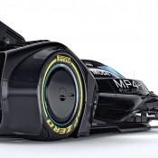 McLaren MP4 X 3 175x175 at McLaren MP4 X Previews F1 Cars of Tomorrow