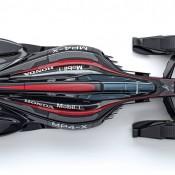 McLaren MP4 X 4 175x175 at McLaren MP4 X Previews F1 Cars of Tomorrow