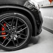 Mcchip Mercedes GLE 63-4