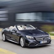 Mercedes-AMG S65 Cabriolet-1