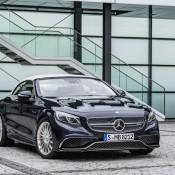 Mercedes-AMG S65 Cabriolet-4