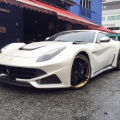 Novitec Ferrari F12 N-Largo KBS-3