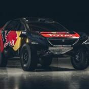 Peugeot 2008DKR Dakar Livery-2