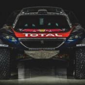 Peugeot 2008DKR Dakar Livery-3