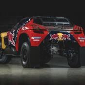 Peugeot 2008DKR Dakar Livery-4