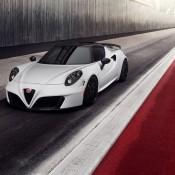 Pogea Alfa Romeo 4C Centurion-4