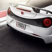 Pogea Alfa Romeo 4C Centurion-6
