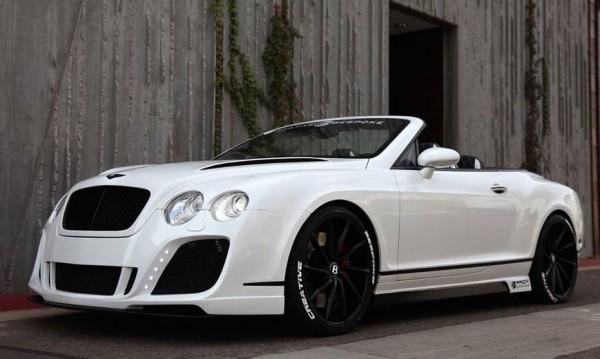 Prior Design Bentley GTC-0